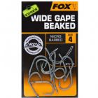 Fox Edges Wide Gape Beaked Hooks